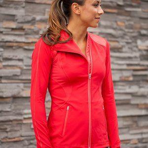 Size 12 - Lululemon Run: Track Time Jacket